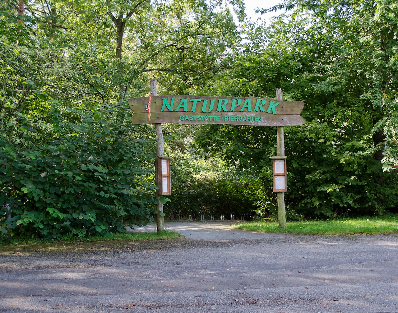 Spielplatz an Mehrfamilienhaus am Naturpark in Bautzen
